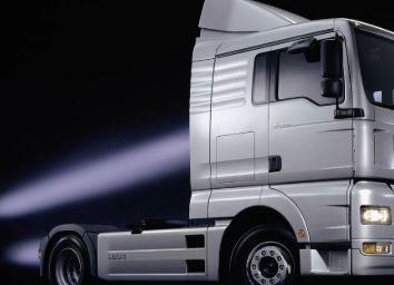 Productos para vehículo pesado