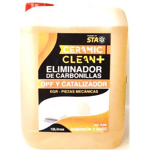 CERAMIC CLEAN+